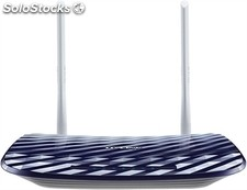 Router tp-link archer C20 dual band wirrless AC750