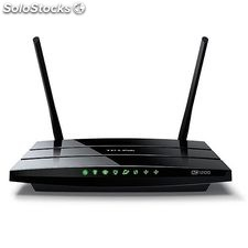 Router tp-link router AC1200 WiFi Gigabit
