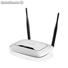 Router tp-link tl-WR841ND 300 2T2R sma + 4x100Mb