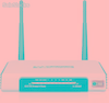 Router Wi-Fi n 3G/3.75G