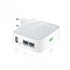 Router wifi inalambrico tp-link tl-wr710n