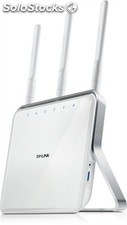 Router wireless AC1900 dual band giga tp-link
