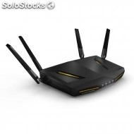 Router zyxel dual band wifi AC2600 mimo