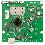 Routerboard mikrotik RB911-2HN 600 mhz 64 mb 1XETH 2,4G hz L3