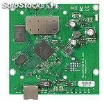 Routerboard mikrotik RB911-5HN 600 mhz 64 mb 1XETH radio 5 gh