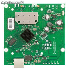RouterBoard Mikrotik RB911-5HnD 600 MHz 64 mb 1xEth Radio 5 gh