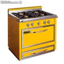 Royal 90 Gas range+Oven
