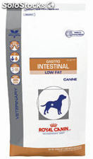 Royal Canin gastro intestinal low fat 12 Kg.