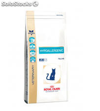Royal Canin Hypoallergenic 2.50 Kg