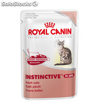 Royal Canin Instinctive Kg