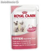 Royal Canin Kitten Instinctive Kg