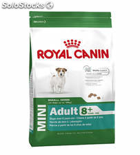 Royal Canin Mini Adult 8+ 8.00 Kg