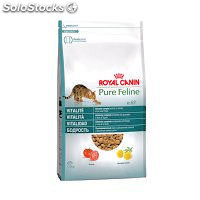 Royal Canin pure n. 03 vitality 1,5 Kg.