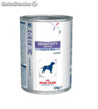Royal Canin Sensitivity Control con anatra 420.00 gr