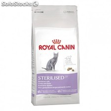 Royal canin sterilised 37 feline 2KG