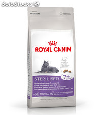 Royal Canin Sterilised 7+ 3.50 Kg