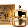 Royal gold caviar day and night treatment cream