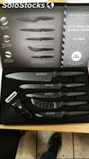 Royalty line 5 pcs knife set - brand new stock