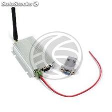 RS-485 wireless transmitter up to 2000m (RF141)