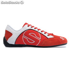 RS T.41 SNEAKERS CANVAS ESSE TG 41