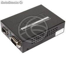 RS422 to RS232 converter RS485 MiniGBIC 100FX sfp (TS86)