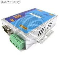 RS485 RS232 Converter RS422 to Fiber Optic st (TS83)