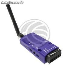 RS485 to RS422 Adapter WIFI wireless transmission range for wireless (WS22)