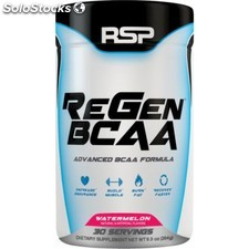 Rsp Nutrition ReGen bcaa, 30 Servings