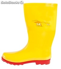 Rubber Boots Kuh
