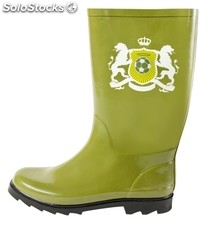 Rubber Boots Löwe