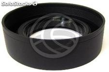 Rubber Lens Hood 49mm lens (EQ71)