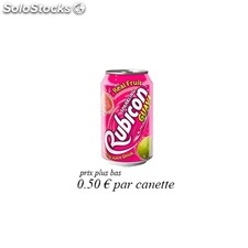 Rubicon Guava 24 x 33 cl