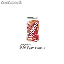 Rubicon Lychee 24 x 33 cl