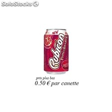 Rubicon Pomegranate 24 x 33 cl