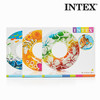 Rueda-Flotador Hinchable con Asas Summer Intex - Foto 2