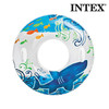 Rueda-Flotador Hinchable con Asas Summer Intex - Foto 5