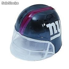 Rugby Helm aus PVC