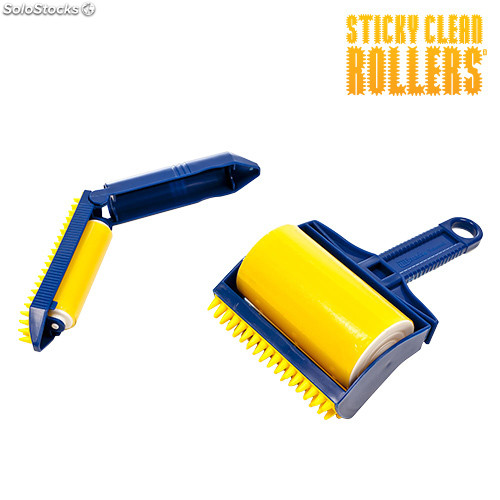 how to clean rollers officejet
