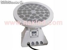 Runda led wall washer, 36LEDs, Dia210mm