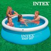 Runder Pool ohne Filter Intex - Foto 1