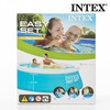 Runder Pool ohne Filter Intex - Foto 2