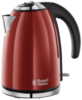 Russell Hobbs 18941-70 Colours Flame rojo
