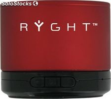 Ryght enceinte y-storm rouge