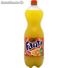 s/fanta orange pet 1L5