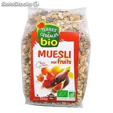 S500 muesli fruit bio t&c