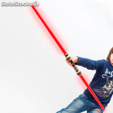 Sabre laser lumineux et sonore Space II