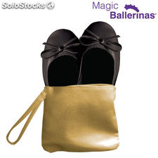 Sabrinas Magic Ballerinas Sapatos de Bailarina