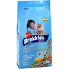 Sac 1.5KG croquettes selection excel rolls crabe brekkies