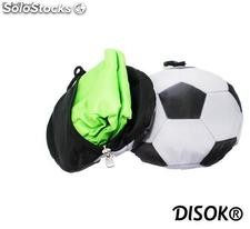 Sac à dos pliable Football