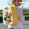 Sac à dos scolaire 3D Minion Bananas - Photo 1